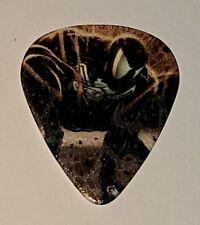 STAN LEE PEAVEY SDCC 2013 Spider-Man Venom Limited Guitar Pick Marvel SUPER RARE