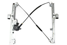 Front Right Passenger Power Window Regulator with Motor for Cadillac Chevy GMC