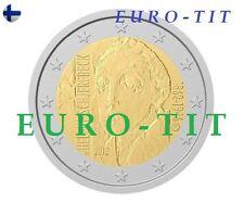 2 €   FINLANDE  2012        1  X  PIECE  2012         DISPONIBLE