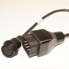 Texa 12 Pin Renault OBD Diagnostic cable 3151/T04A