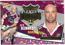 2006 SELECT NRL LEAGUE LEADERS REDEMPTION: BEN KENNEDY
