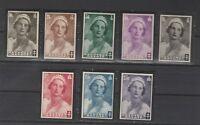 FRANCOBOLLI - 1935 BELGIO REGINA ASTRID Z/9317
