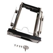 Rack interne mobile de fond de panier de boîtier de disque dur SATA 3,5