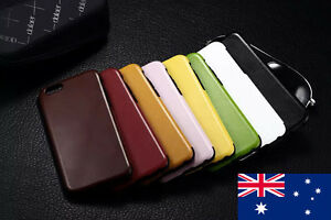New Luxury Fashion Leather TPU Case Cover Protective Shell for iPhone 6 & 6 Plus