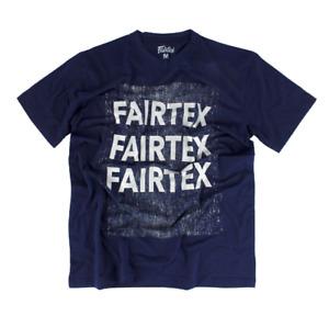 FAIRTEX T Shirt - TST155
