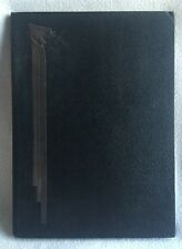 Sycamore High School Panthers Yearbook 1932 Volume 22 - Modesto, CA