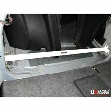 For Volkswagen Passat CC ULTRA RACING 2 Points Rear Strut Bar (UR-RE2-1819)