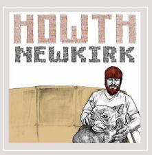 Howth  - Newkirk (Audio CD, 2012)  NEW