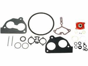 For 1996 GMC Savana 3500 Throttle Body Repair Kit SMP 51986VR 5.7L V8