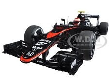 MCLAREN MP4-30 F1 2015 BARCELONA/SPAIN J. BUTTON #22 1/18 CAR BY AUTOART 18122