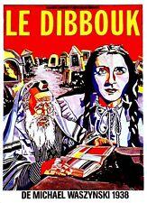 DER DYBBUK (1937) * with hard-encoded English subtitles *