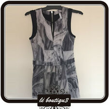 BETTINA LIANO Playsuit Size 6 (2A)