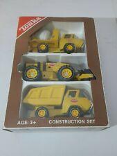 Tonka Toys Construction Set - 1510 - U.S.A ,Minn, Mound - Very Rare