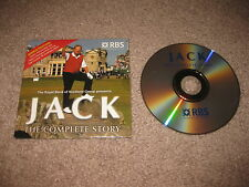 Jack: The Complete Story - RBS Royal Bank Of Scotland - DVD