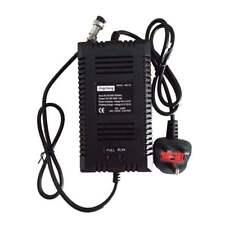 Sustituya la fuente de alimentación 4 Electric E Scooter Moto Batería 36 V 3240 V Hembra UJ