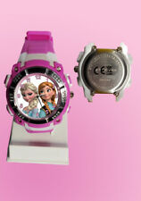orologio FROZEN nuovo per bambino children watch woman ragazzo