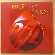 "PUBLIC IMAGE LIMITED One Drop   12"" Maxi Vinyl Neuware sealed   PIL"
