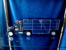 HOT WHEELS Matchbox Tractor Trailer Storage Mag Fire & Flames Truck 6/18 ❤️ ts8j