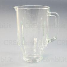 Bicchiere Frullatore in Vetro per Robot da Cucina BRAUN - 7322310584