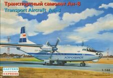 Eastern Express 1/144 Modèle Kit 14495 Antonov An-8 Camp Transport Avion Civil