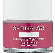 OPTIMALS Age Revive Anti-Ageing Night Cream by Oriflame
