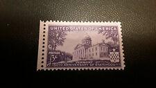 #903 3c Vermont Statehood 1941 MNH ***SINGLE STAMP***
