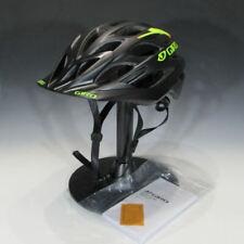 Giro Phase Mountain Bike Helmet (Matte Black / Lime / Flame, Small 51-55 cm)