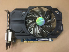 GIGABYTE GTX750/GV-N750OC-1GI Graphics Card 10cm mute fan PCI Express 3.0