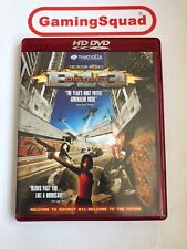 B13 District HD DVD, Supplied by Gaming Squad