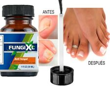 Anti Fungal Nail Treatment Liquid Toe Nail Finger Fungus Onychomycosis Thickened