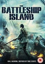 The Battleship Island DVD Region 2