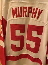 Larry Murphy China Jersey.
