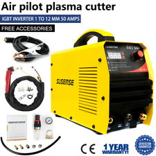 Pilot cutter CUT50P plasma cutter CNC cutting 12mm 50A 230V US warehouse stock