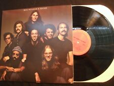 Boz Scaggs - Boz Scaggs & Band - 1971 Re-issue Vinyl 12'' Lp./ Exc./ Rock AOR