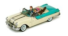 1:18 Sun Star 1955 Pontiac Star Chief Convertible I Love Lucy 5057
