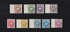 Gebiet SBZ Gestempelte BPP-Signatur Briefmarken aus Deutschland (ab 1945)