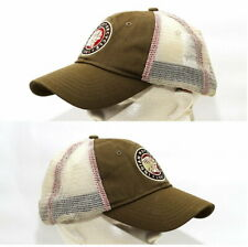 Indian Motorcycle Circle Icon Trucker Hat 100% Authentic Baseball Cap