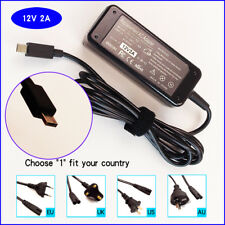 Netbook Ac Adapter Charger For ASUS Chromebook C100 C201 C100P C100PA