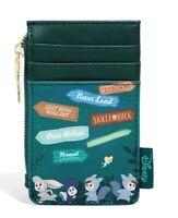 Disney Peter Pan Lost Boys Cardholder New