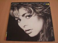 "Sandra We'll be together ('89 Remix) [Maxi 12""]"