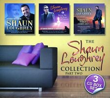 Shaun Loughrey The Collection Part Two 3CD Set (Irish Country Music CD)