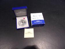 Frankreich 1,50 Euro 2004 Olympiade Athen Coubertin Silber (K8)