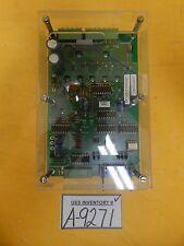 Asm Advanced Semiconductor Materials 2550210-21 Distribution Pcb Used Working