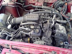 AC Compressor Integral AC Hitachi Maufacturer Fits 91-94 LOYALE 425286
