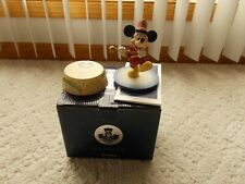 Mickey Mouse Club -'Mickey Figural Box' -#136/2500 - Disney Gallery Exclusive