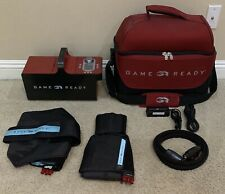 GAME READY ICE MACHINE 2.1 with Right Shoulder & Hand/Wrist Wraps