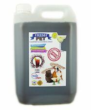 Fresh Pet Kennel Disinfectant Cocktail SPECIAL EDITION - Prefilled 5L Cuba Libre