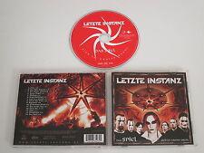Dernière instance/le jeu (Drakkar/sony & BMG 82876 835272) CD album