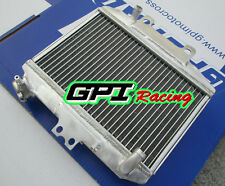 aluminum radiator FOR Honda CR250 CR 250 R CR250R 1997 1998 1999 97 98 99