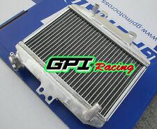 aluminum radiator FOR Honda CR250 CR 250 R CR250R 1997 1998 1999 97 98 99